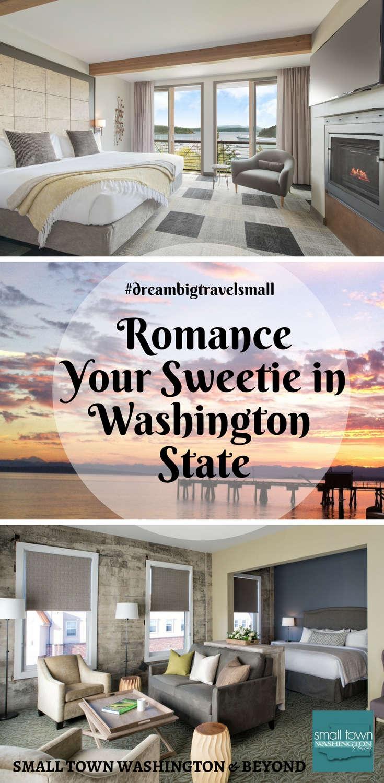 best hotel deals washington state