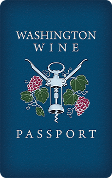 Washington Wine Passport