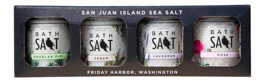 San Juan Island Sea Salt
