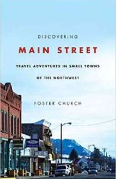 Discovering Main Street by Foster Chruch.