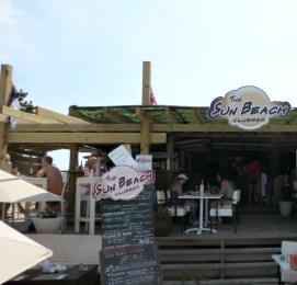 The Sun Beach Clubber