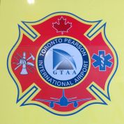 GTAA emergency services logo