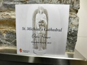 St. Michael's Cathedral Open House program