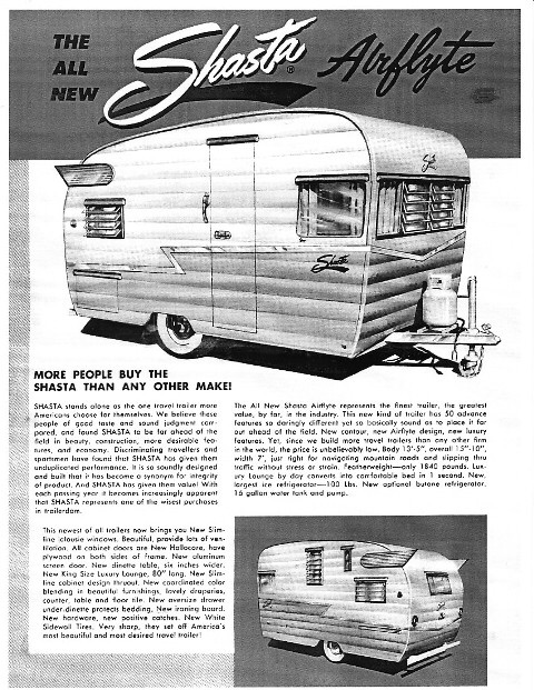 Clem S Rv The Small Trailer Enthusiast