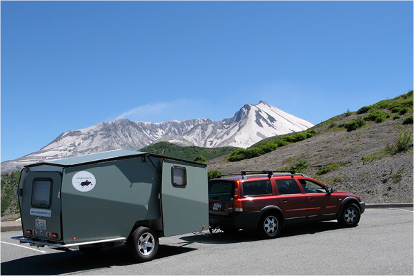 Small Travel Trailer The Small Trailer Enthusiast