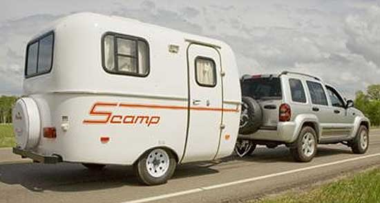 Scamp Display Draws Huge Crowds At Minnesota State Fair