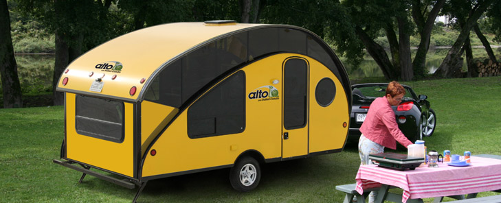 Safari Condo Introduces Fixed Roof Model For The Alto