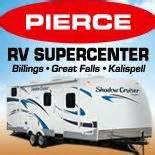 pierce RV