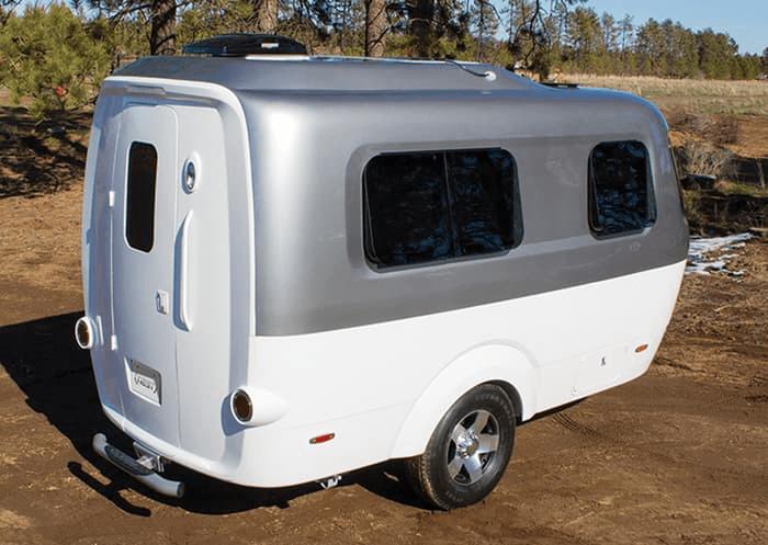 Airstream Acquires Nest Caravans The Small Trailer
