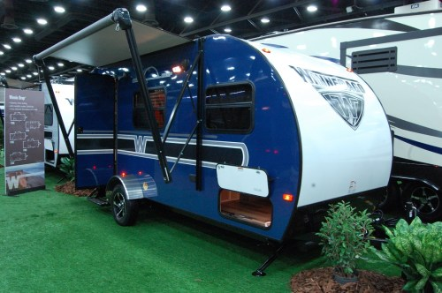 Forest River Drops Lawsuit Against Winnebago | The Small Trailer