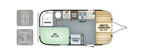 17-AIR_Travel-Trailer_Tommy-Bahama-27FB_Floorplan-h-2