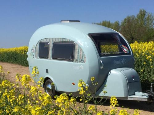 The Small Trailer Enthusiast | News & info for the small trailer