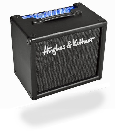 Hughes and Kettner Tubemeister 5