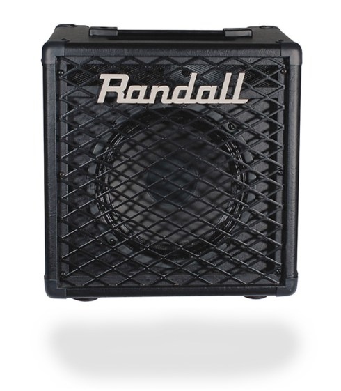 Randall Diavlo tube amp