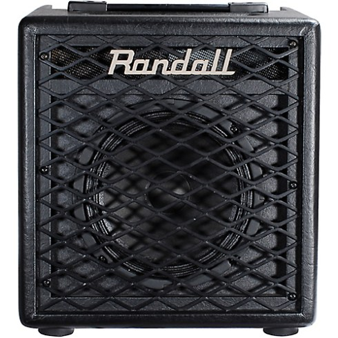 Randall Diavlo