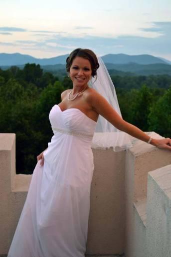 Destination Wedding in North Georgia