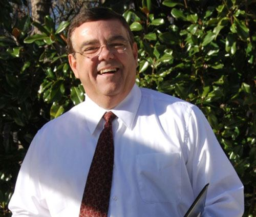 Rev. Rick - Elopement Specialist & Officiant