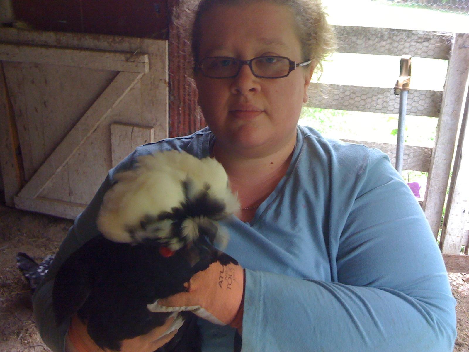 Me and Bertha