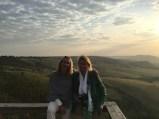 Albee & Anita at Angama