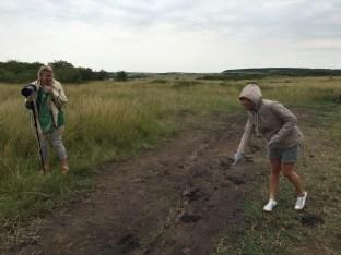 Naibor - mud stuck