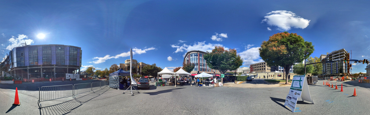 Bethesda Arts Festival in Bethesda, Maryland