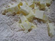 Butter and Flour