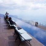 「びわ湖テラス」絶景を眺めながら楽しめる天空のカフェ