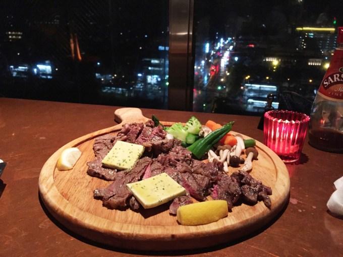 【河原町】京都の街を見下ろせるオシャレな絶景カフェ「Sunny」