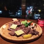 【河原町】「Sunny」京都の街を見下ろせるオシャレな絶景カフェ