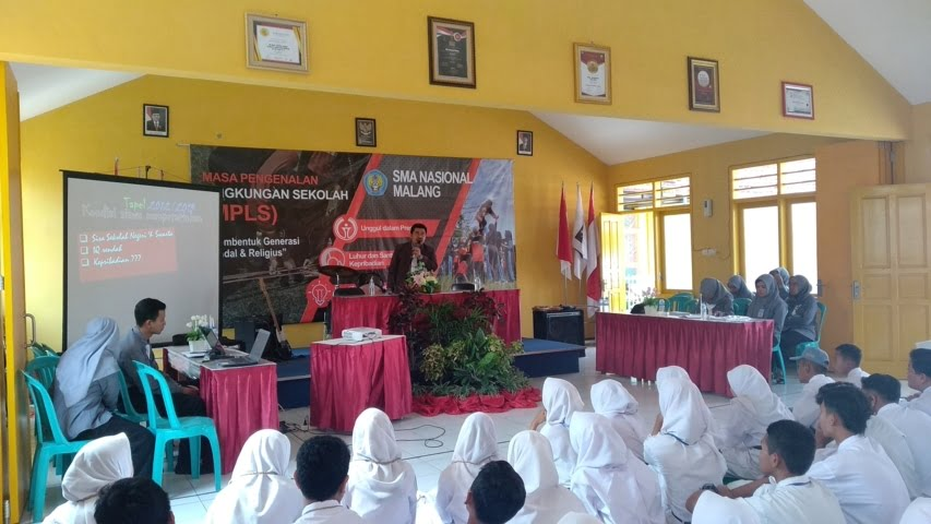 DREAM BIG TO START THE SUCCESS (MPLS SMANAS: Day – 1) 14