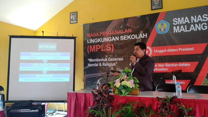 DREAM BIG TO START THE SUCCESS (MPLS SMANAS: Day – 1) 9