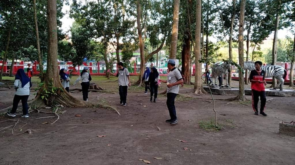 Meaningful Value behind Joyfulness in Blitar (MPLS Day - 4) 17