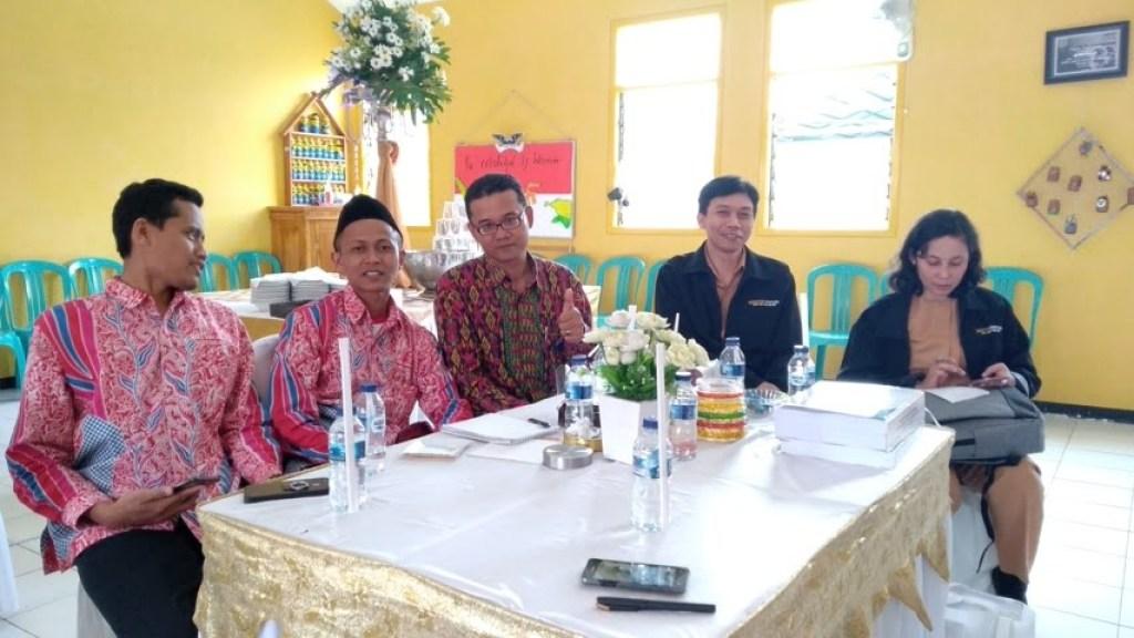 Kabid Pembinaan Pendidikan SMA Jatim Jemput Bola ke Malang 8
