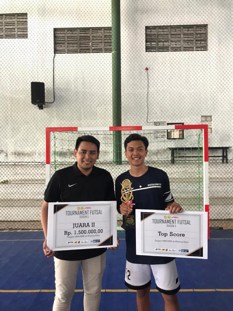 Perjuangan Panjang Tim Futsal SMANAS Berbuah di ASL Season 5 10