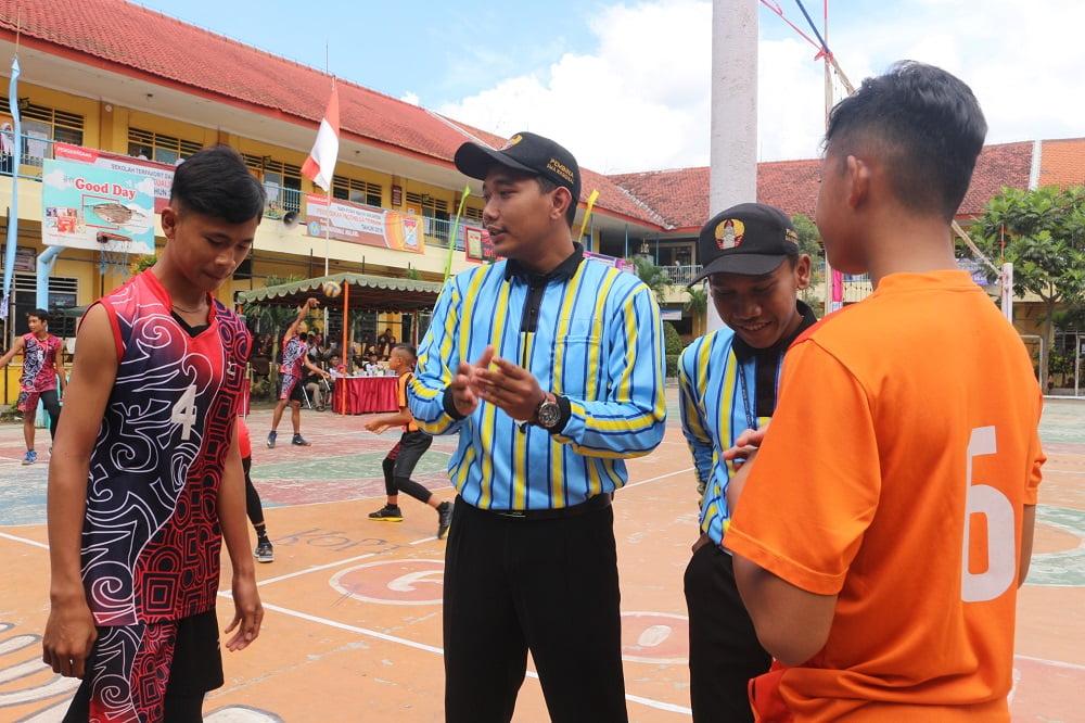 Perjuangan Empat Tim di Babak Semifinal SMANAS Cup 2020 6