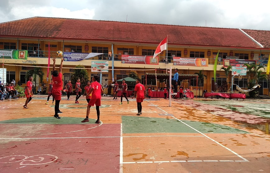 We Are The Champion, Final SMANAS CUP 2020 6