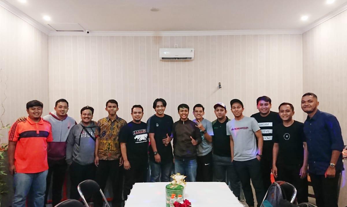 Forum Pelatih Futsal Malang di SMANAS