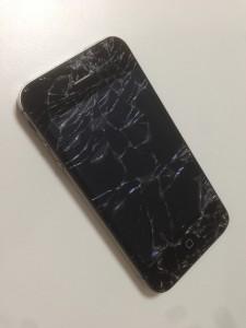 iPhone4S画面割れ買取り