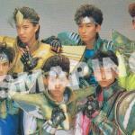 SMAP・初ミュージカル「聖闘士星矢」への意気込み