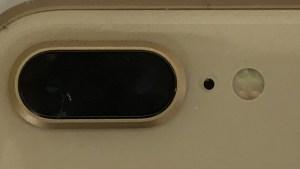 IMG 3006 300x169 - 田川郡添田町よりiPhone8Plusのリアカメラカメラカバー交換