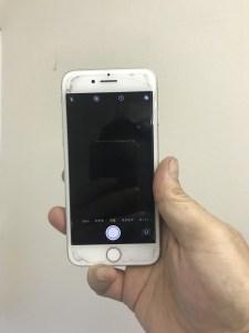IMG 3013 225x300 - 京都郡からiPhone8のリアカメラ交換