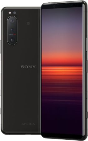 Смартфон Sony Xperia 5 II: где купить, цены, характеристики
