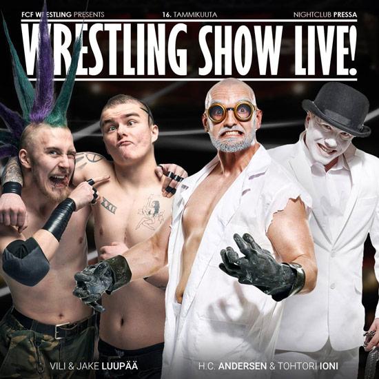 fcf_wrestling_show_live_luupaat_ioni_andersen