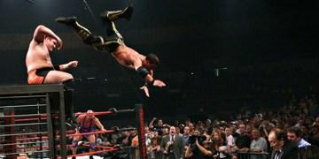 Kuva: Impact Wrestling