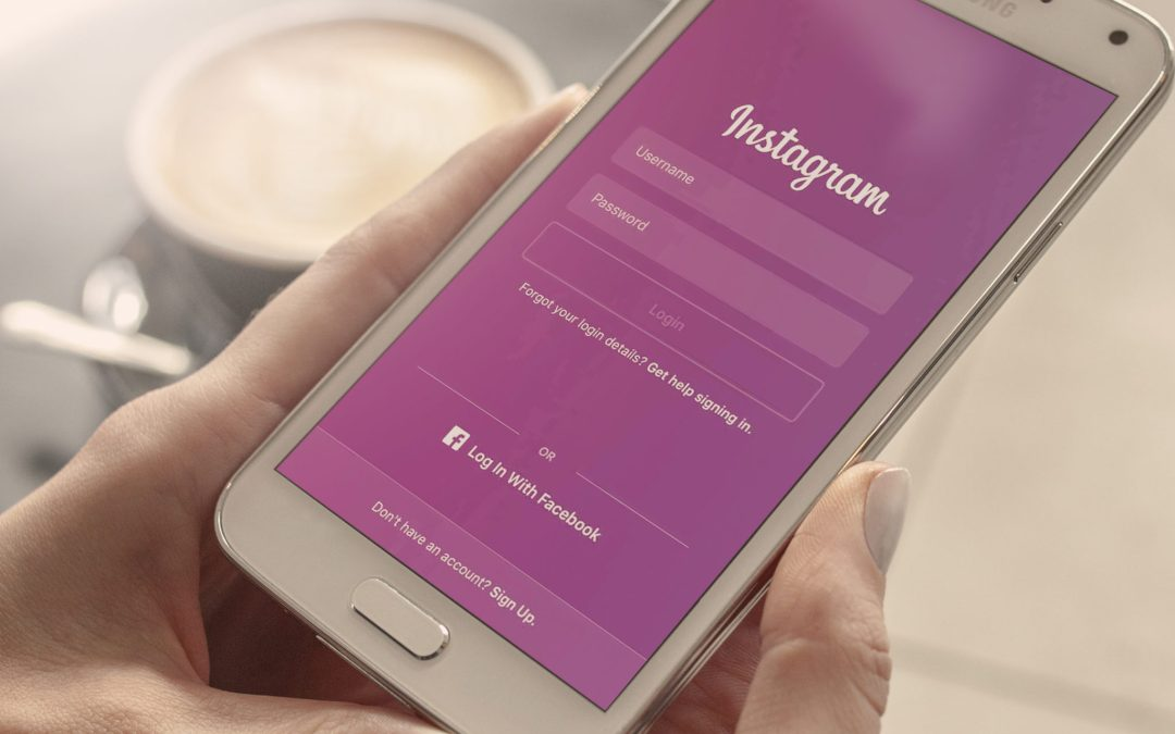 Comment se familiariser avec l'application Instagram