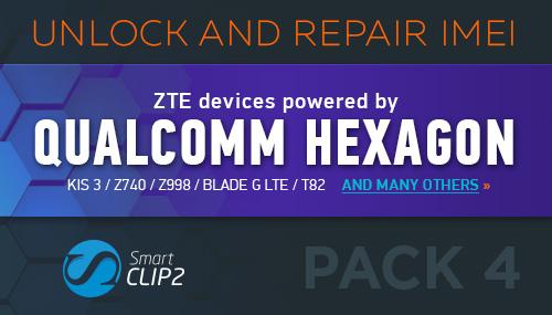 Hexagon Smart-Clip2 Software v1.10.04 released! Root