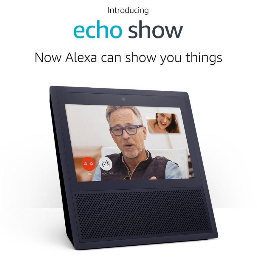 Amazon Echo Show Review - Do you need the new Alexa?