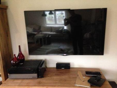 TV Montage - Kabelkanal