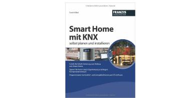 Smart Home mit KNX Fachbuch