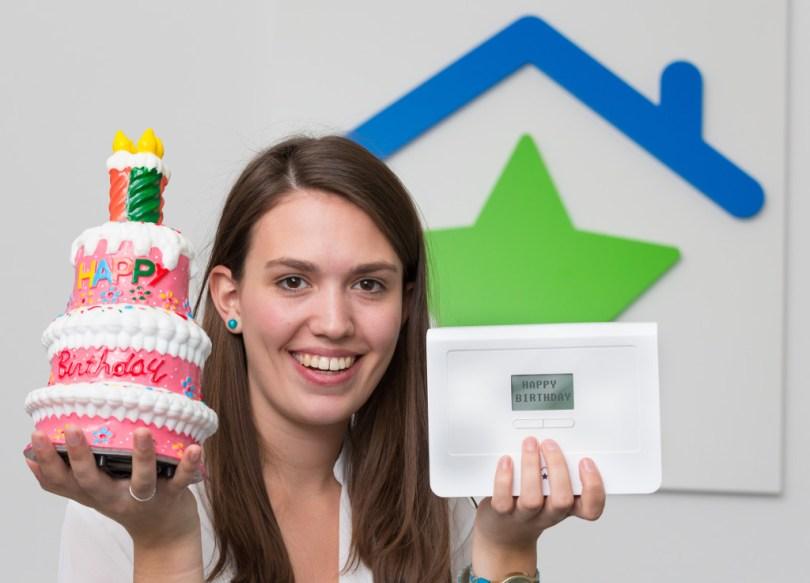 Vier Jahre RWE SmartHome